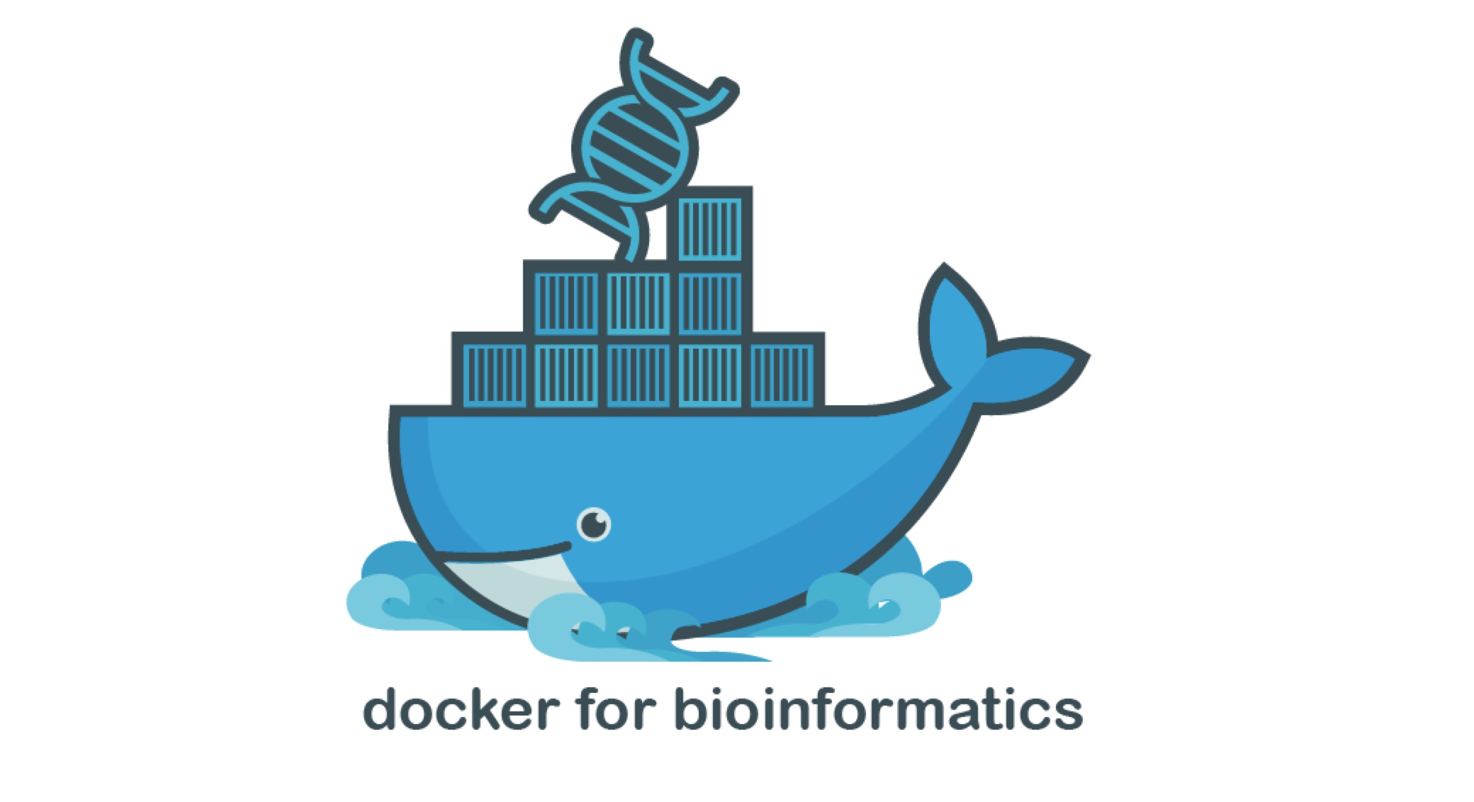 How to build Bioinformatic tools image for docker